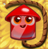 Firecracker 2-stage on hay
