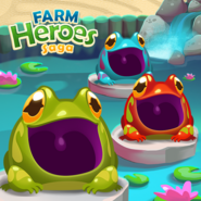 Frogs introduction