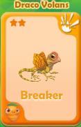 Breaker Draco Volans