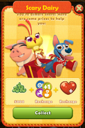 Rewards 4th stage (SD) 2016