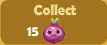 Collect 15 Onions