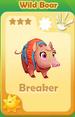 Breaker Wild Boar