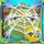 Apple under cobweb on bridge 3x