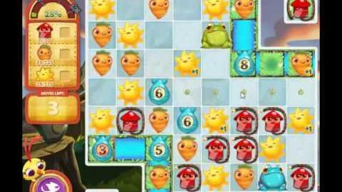 Farm Heroes Saga Level 1095
