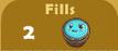 Fills 2x A