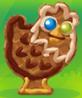 Ginger Bread Chicken