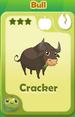 Cracker Bull