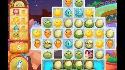 Farm Heroes Saga Level 1055