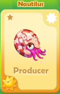 Producer Nautilus