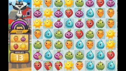 Farm Heroes Saga Level 10