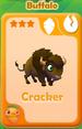Cracker Buffalo