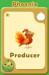 Producer Phoenix A