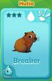 Breaker Hutia