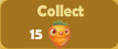 Collect 15 Carrots
