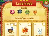 Level 1468