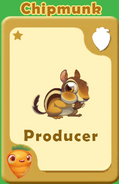 Producer Chipmunk A