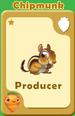 Producer Chipmunk A