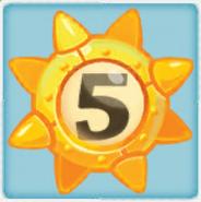 Sun bomb 5