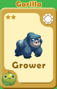 Grower Gorilla A
