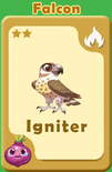 Igniter Falcon A