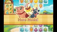 Farm Heroes Saga Level 11