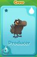 Producer Crow