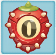 Strawberry bomb 0