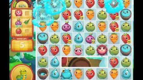 Farm Heroes Saga Level 1083