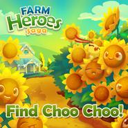 Find Choo Choo!