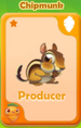 Producer Chipmunk