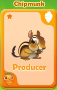 Producer Chipmunk