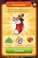 Rewards 4th stage (LS)