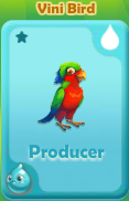 Producer Vini Bird