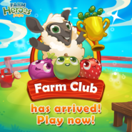 FC has arrived! Play now!