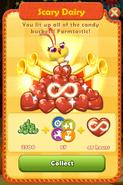Rewards 6th stage (SD) 2016