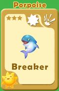Breaker Porpoise A
