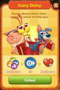 Rewards 5th stage (SD)