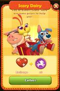 Rewards 2nd stage (SD) 2016