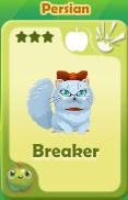 Breaker Persian