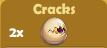 Cracks 2x