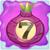 Onion bomb 7 on slime