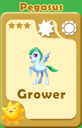 Grower Pegasus A