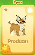 Producer Lynx