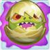 Alligator 2-stage on slime