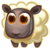 FHS White Sheep