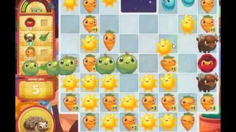 Farm Heroes Saga Level 1046