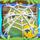 Apple under cobweb on bridge 7x