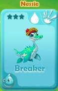 Breaker Nessie