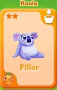 Filler Koala