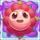 Flower 3-stage on slime